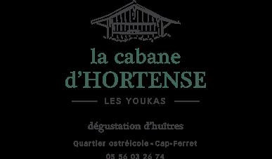 la cabane d'hortense