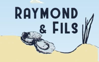 les huîtres raymond et fils - partenaire le tikiflo